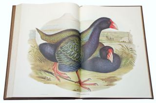 The birds of Australia [volumes eight only].
