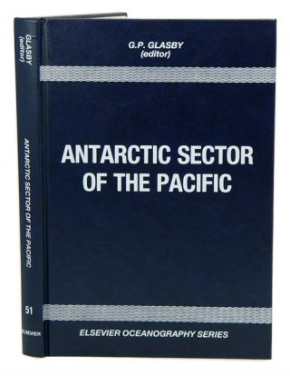 Antarctic sector of the Pacific. G. P. Glasby