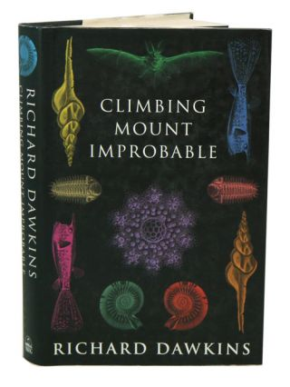 Climbing Mount Improbable.