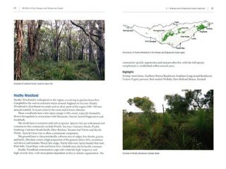Wildlife of the Otways and Shipwreck Coast.