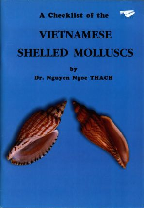 A checklist of the Vietnamese shelled molluscs