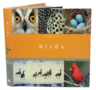 Birds: the Macmillan visual guide