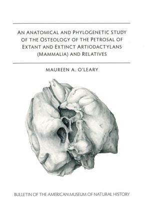 An anotomical and phylogenetic study of the osteology of the of extant and extinct...