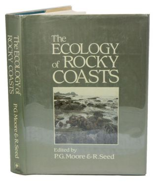 The ecology of rocky coasts