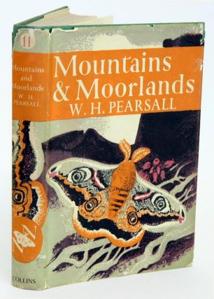 Mountains and moorlands. W. H. Pearsall
