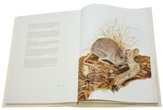 Marsupials of Australia: the kangaroos, wallabies and rat-kangaroos. John Calaby, Tim Flannery