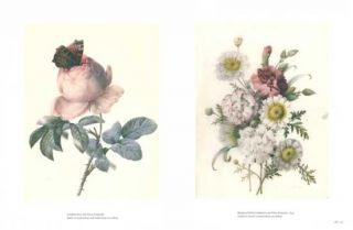 Pierre-Joseph Redoute: botanical artist to the court of France.