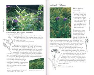 Wildflowers of Unalaska Island: a guide to the flowering plants of an Aleutian Island.