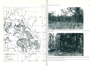 Ecosystems of the world, volume 13: tropical savannas.