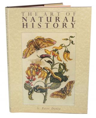 The art of natural history. S. Peter Dance