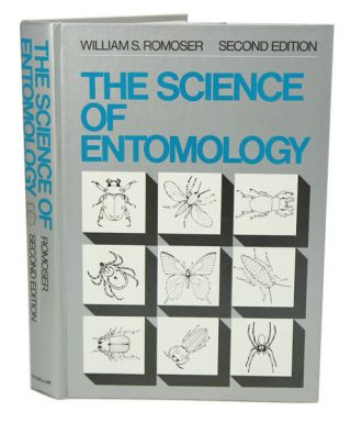 The science of entomology. William S. Romoser