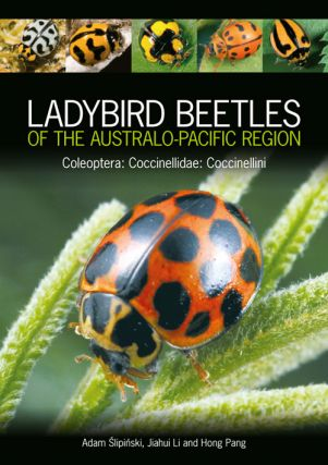 Ladybird beetles of the Australo-Pacific Region Coleoptera: Coccinellidae: Coccinellini....