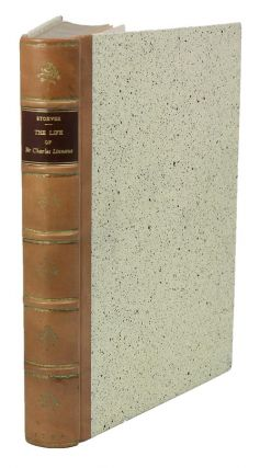 The life of Sir Charles [Carl von Linné] Linnaeus: a copious list of his works, and a...
