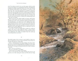 The painted stream: a river warden's life.