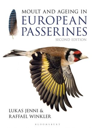 Moult and ageing of European passerines. Lukas Jenni, Raffael Winkler