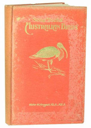 Some useful Australian birds. Walter W. Froggatt