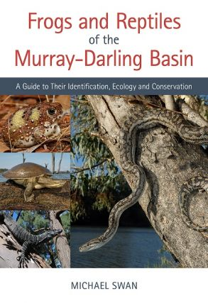 Frogs and reptiles of the Murray-Darling Basin. Mike Swan