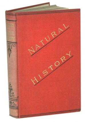 Beeton's dictionary of natural history. A companion cyclopedia of the animal kingdom. Samuel...