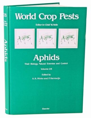Aphids: their biology, natural enemies and control. A. K. Minks, P. Harrewijn
