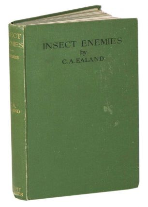 Insect enemies: enumerating the life-histories and destructive habits of a number of important...