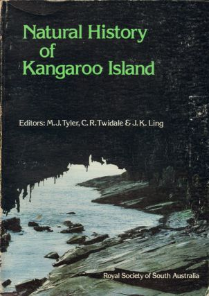 Natural history of Kangaroo Island