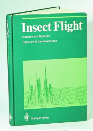 Insect flight: dispersal and migration