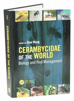 Cerambycidae of the world: biology and pest management