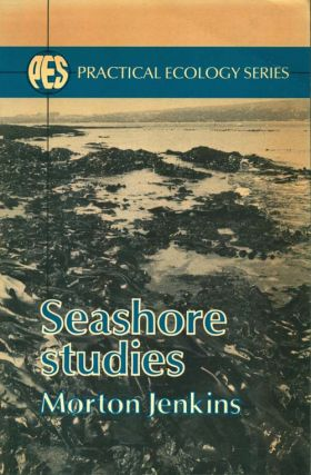 Seashore studies. Morton Jenkins