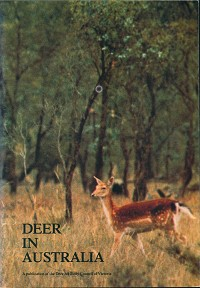 Deer in Australia. Deer Advisory Council of Victoria