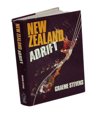 New Zealand adrift: the theory of continental drift in a New Zealand setting. Graeme R. Stevens