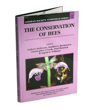 The conservation of bees. Andrew Matheson