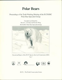 Polar Bears: Proceedings of the tenth working meeting of the IUCN>SSC Polar Dear Specialist...