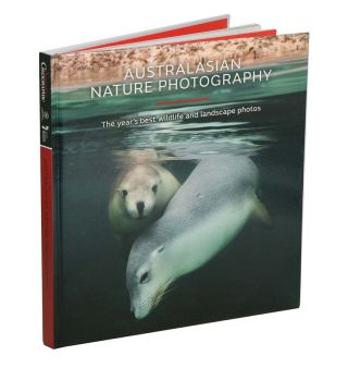 Australasian Nature Photography [AGNPOTY] Fifteenth Edition: the year's best wildlife and...