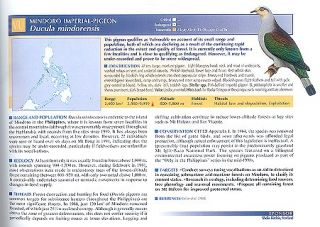 Threatened birds of the world: the official source for birds on the IUCN Red List.