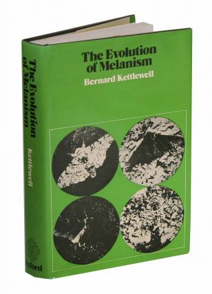 The evolution of melanism. Bernard Kettlewell