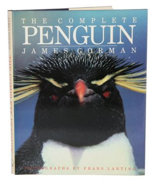 The total penguin. James Gorman