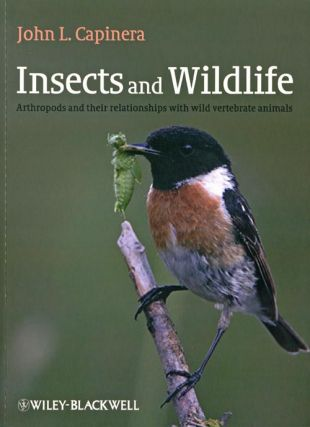 Insects and wildlife. John L. Capinera