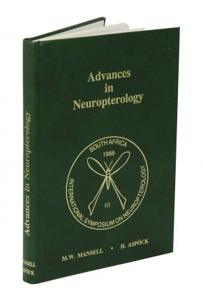 Advances in neuropterology: proceedings of the third international symposium on neuropterology....