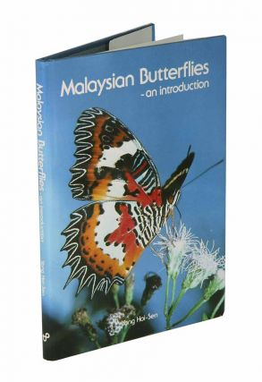Malaysian butterflies: an introduction