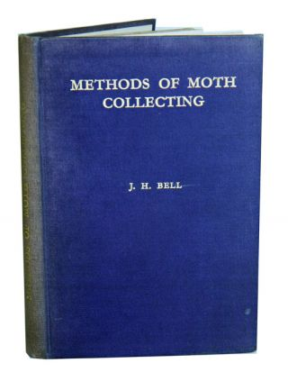 Methods of moth collecting. J. H. Bell