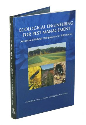 Ecological engineering for pest management: advances in habitat manipulation for arthropods....