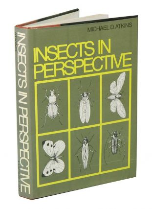 Insects in perspective. Michael D. Atkins