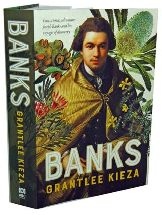 Banks. Grantlee Kieza