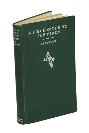 A field guide to the birds: giving field marks of all species found in eastern North America....