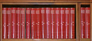 Handbook of the birds of the world [HBW], seventeen volumes. Josep del Hoyo