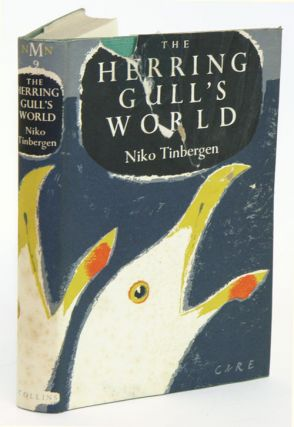The Herring Gull's world: a study of the social behaviour of birds. Niko Tinbergen