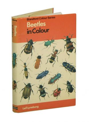 Beetles in colour. Leif Lyneborg