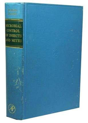 Microbial control of insects and mites. H. D. Burges, N W. Hussey
