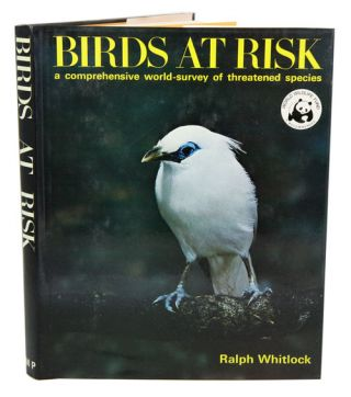 Birds at risk. Ralph Whitlock