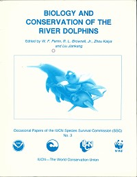 Biology and conservation of the river dolphins. W. F. Perrin